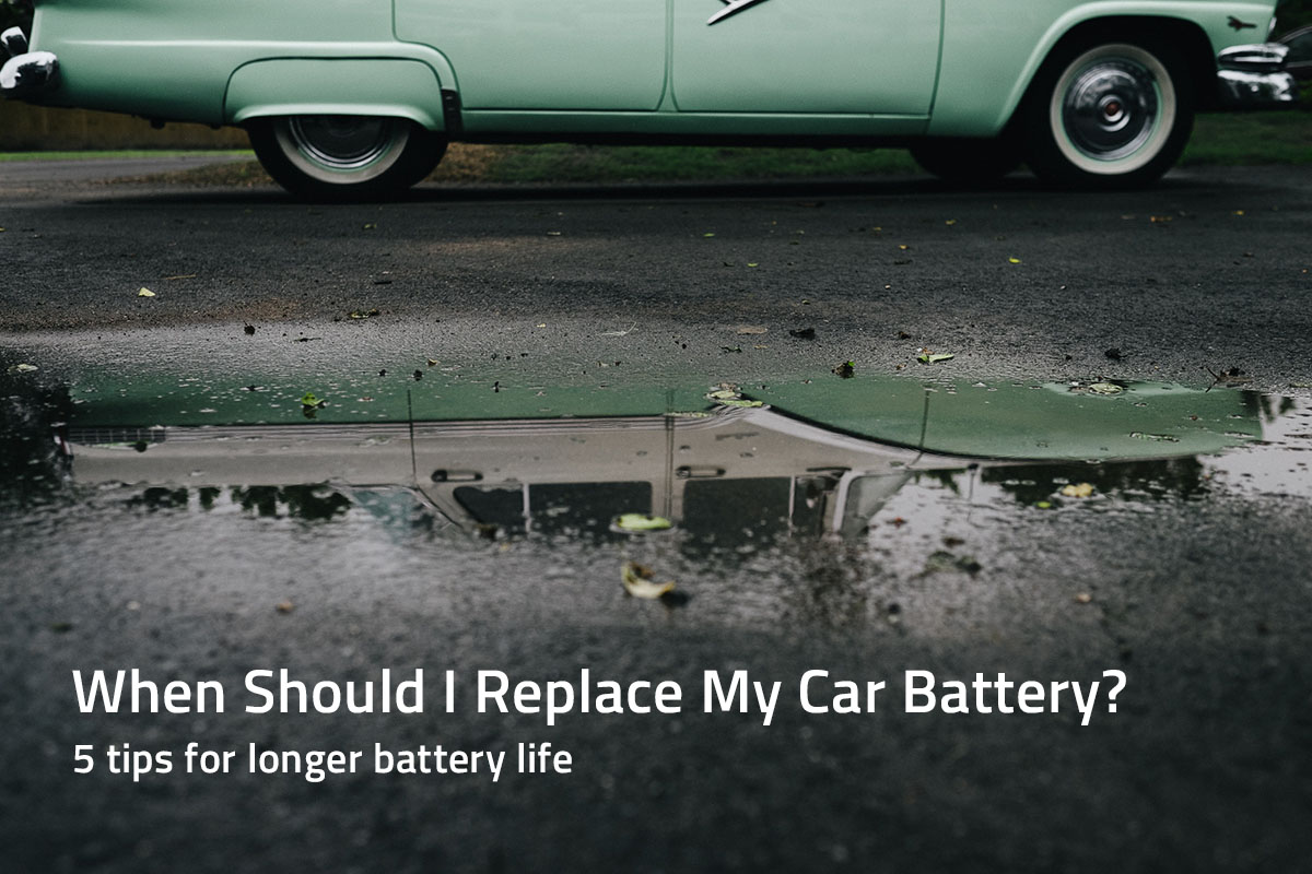 When Should I Replace My Car Battery Average Lifespan And Replacement Tips Battery Power Centre